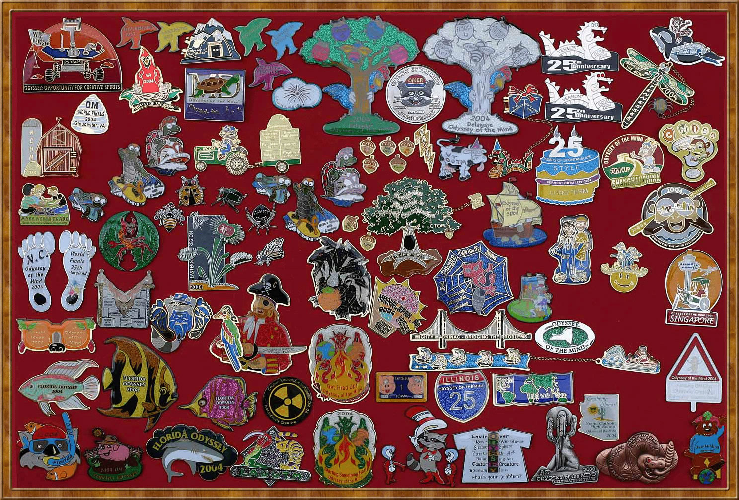 pin collection of spring - photo #26